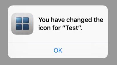 How to Change iOS App Icon Programmatically (iOS 10 3)